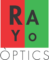 Rayo Optics Logo