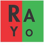 👓 Rayo Optics Logo